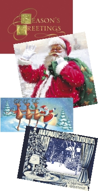 Christmas Cards Image