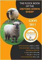 Oxford Down Sheep Breeders' Association